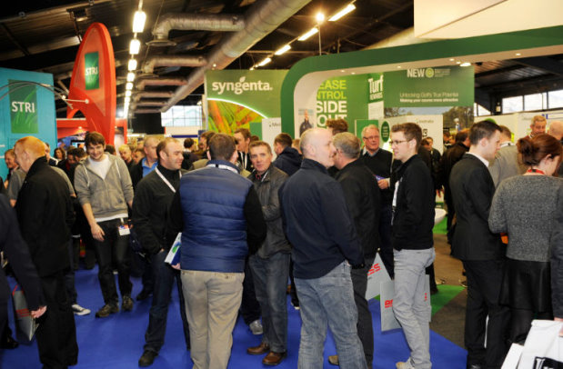 Packed Halls at BTME 2015