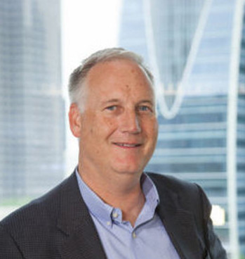 Topgolf Entertainment Group Co-Chairman and CEO Erik Anderson