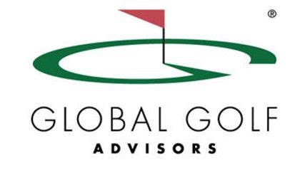 Global Golf Advisors logo