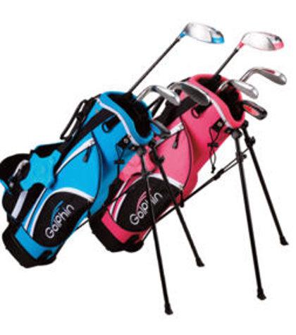 Golphin clubs