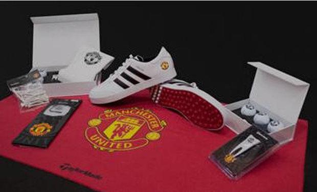 Man Utd accessories