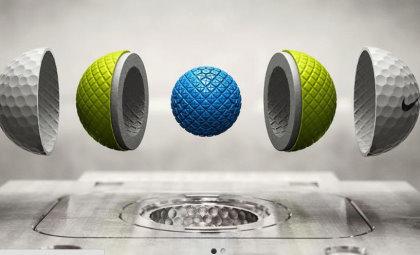 Nike RZN Ball