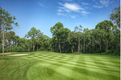 Vinpearl Golf Phu Quoc is a 27-hole facility that opened in 2015