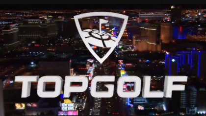 Topgolf is coming to Las Vegas