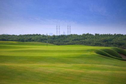Al Zorak Golf Club