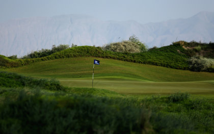 Almouj Golf, The Wave - venue of the Challenge Tour's season-ending NBO Golf Classic Grand Final (Getty Images)
