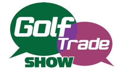 Golf Trade Show logo