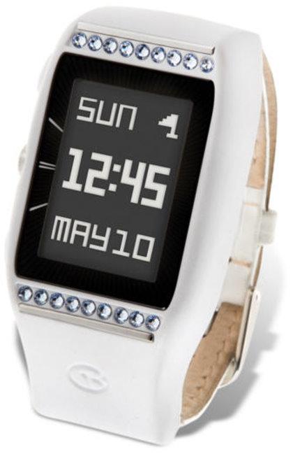 GolfBuddy Lady's GPS watch