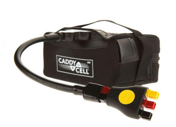 Golfstream adaptor