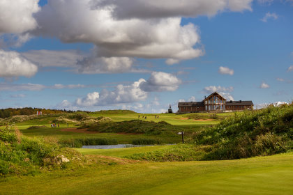 Gorki Golf Club