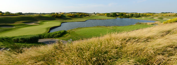 Albatros Course at Le Golf National