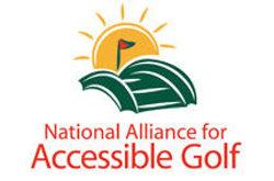 National Alliance for Accessiblke Golf logo