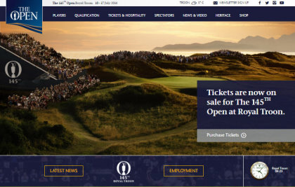 The Opewn website screen grab