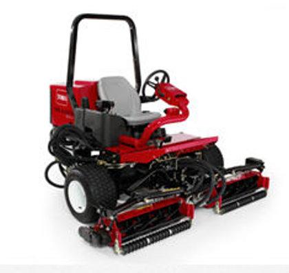 Toro Fairway mower
