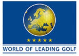 World of Leading Golf logo