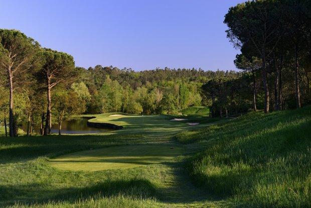 PGA Catalunya Resort, home to Spain's no.1 course