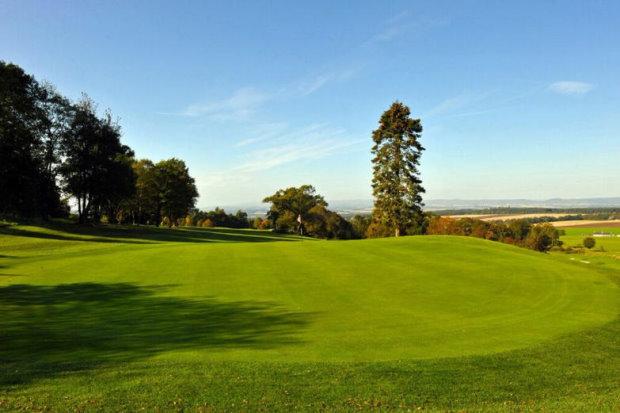 Murrayshall Championship Course