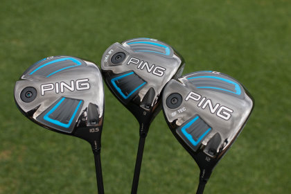 PING G Series is Number One