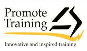 Promote Training logo