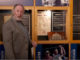 Dr Tony Parker, Historian World Golf Hall of Fame