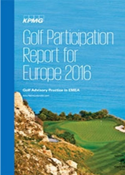 KPMG Erope report cover