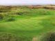 14th Green Pyle & Kenfig Golf Club
