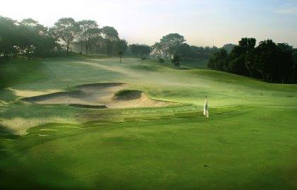 Riverside Golf Club 8th hole