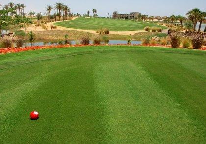 Sokhna Golf Club, Suez