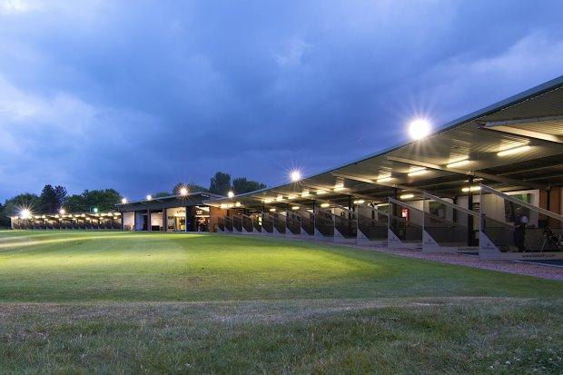 The Belfry Golf Academy