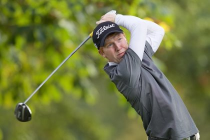Gavin Moynihan (Photo by Patrick Bolger/Getty Images)