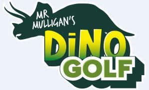 Mr Mulligan Golf logo