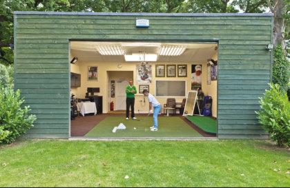 Swing Studio Stoke Park