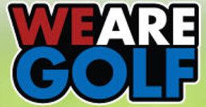 WEAREGOLF logo