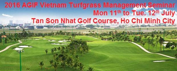 AGIF Vietnam Seminar