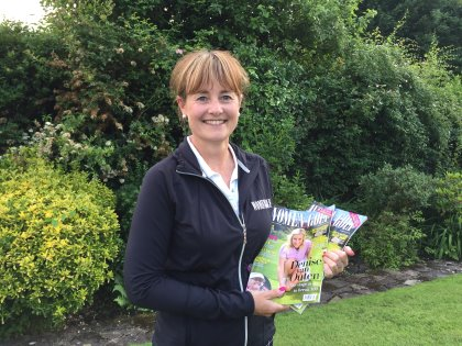 Alison Root, Editor, 'Women & Golf'