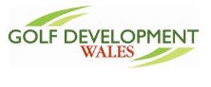 Golf Development Wales logo