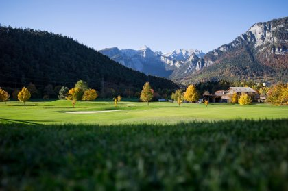 Golfclub Domat Ems joins Troon