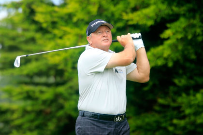 Ian Woosnam (Getty Images)