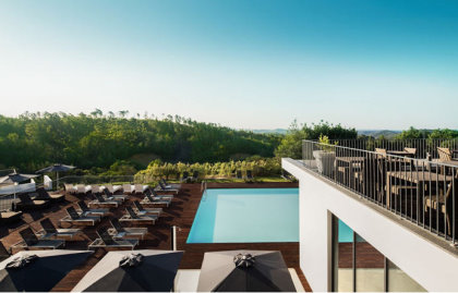 Macdonald Monchique Resort & Spa in Portugal, is the perfect retreat for golfing couples and families seeking an idyllic holiday hideaway