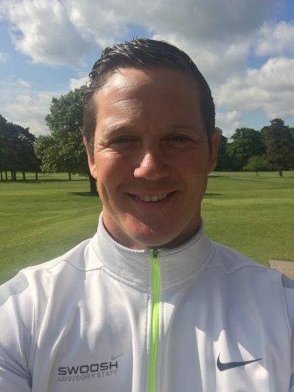 High profile golf coach Gareth Johnston loves ProAgenda.com