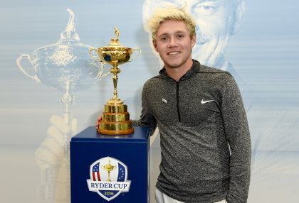 Niall Horan (Getty Images)