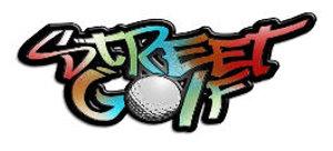 StreetGolf logo