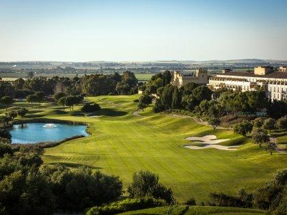 Barcelo Montecastillo Golf Club
