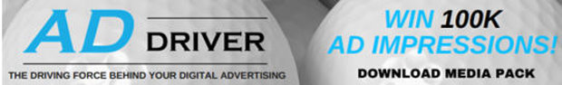 Ad Driver banner editorial Friday
