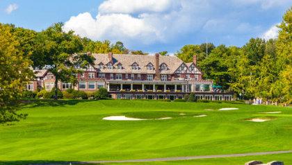 Baltustrol Golf Club
