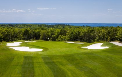 The Cape Club by Troon