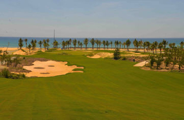 FLC Golf Links Quy Nhon
