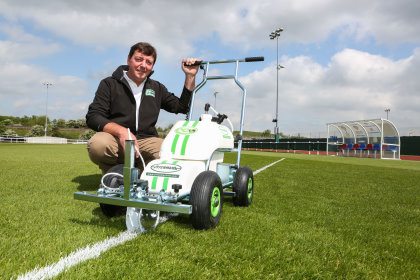 Outdoor Demonstrations Return to SALTEX