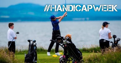 Scottish Handicap Week3