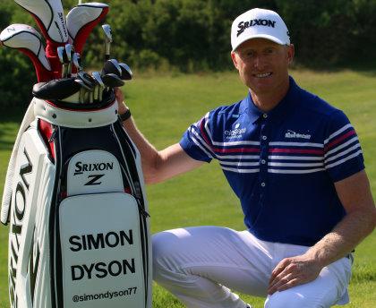 Simon Dyson